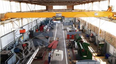 Overhead Travelling Crane / Single Girder